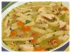 recipe: pheasant noodle soup recipes [14]