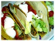 Smoked Pork Tacos Recipe