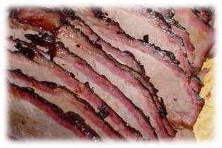 Easy grilled beef brisket recipes