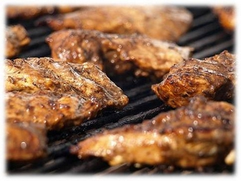 Smoked Chicken Breast Recipe Smoking Chicken Breasts Smoke Grill Bbq